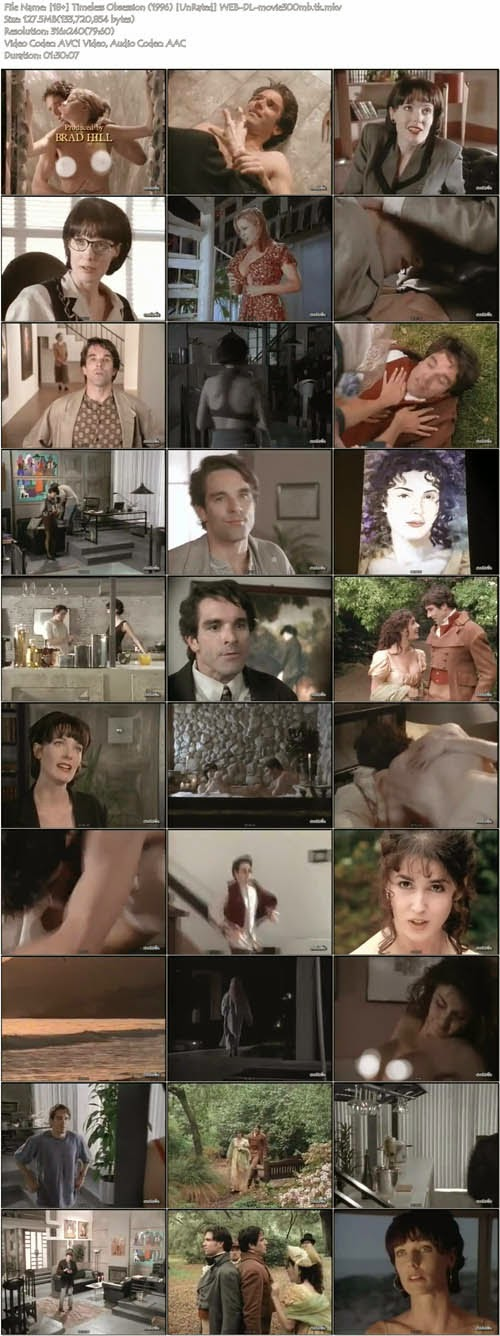 [18+] Timeless Obsession (1996) [UnRated] WEB-DL 127MB Screenshot